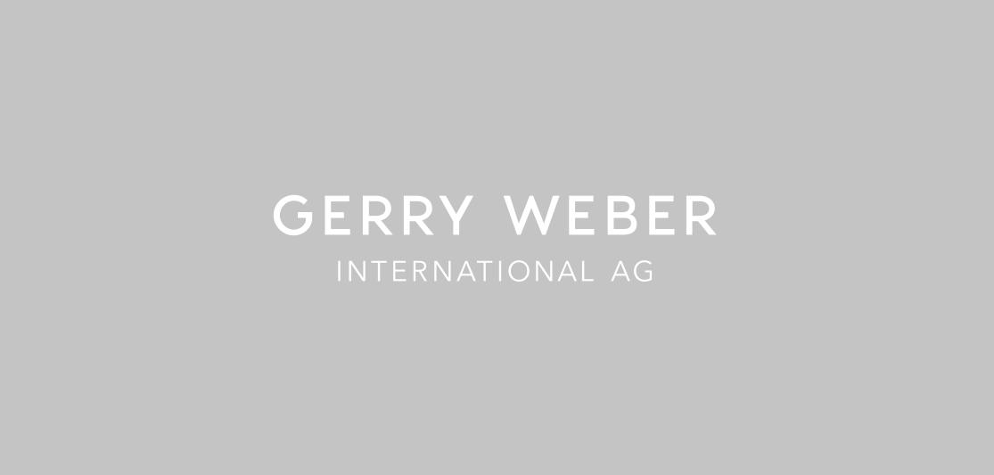 Press / Gerry Weber International AG
