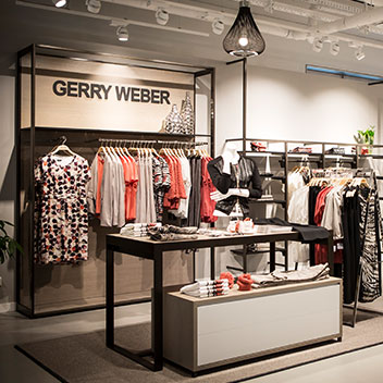 8eae9bf7867 is so much more than clothing, fashion and trends. Our stores and shops  form a dedicated modern shopping universe where consumers can immerse  themselves in ...